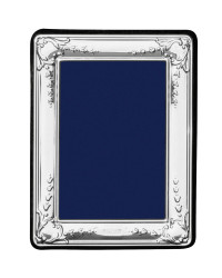 Q Series – Traditional art nouveau photo frame