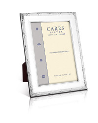 TR Series – Rectangle ribbon & reed edged photo frame