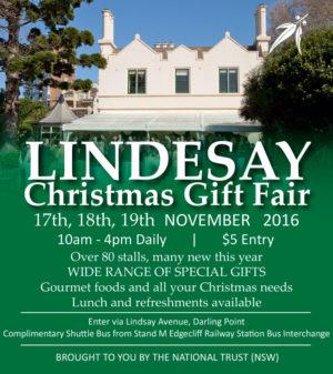 Lindesay Gift Fair